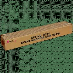 MACHINE GUN 294'S (nc)