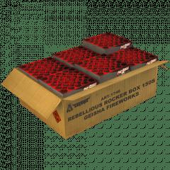 REBELLIOUS ROCKER BOX  (MVGV17461)