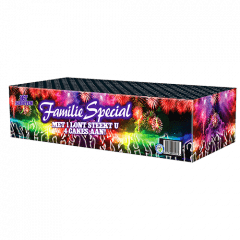 FAMILIE SPECIAL (MVGV64040)