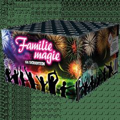 FAMILIE MAGIE (MVGV6409)