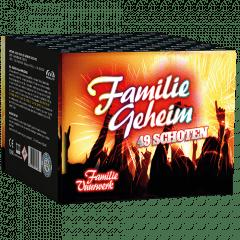 FAMILIE GEHEIM (MVGV64250)