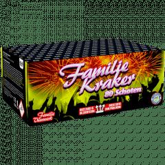 FAMILIE KRAKER (MVGV6435)