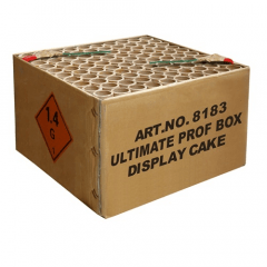 ULTIMATE PROF BOX (MVGV81830)