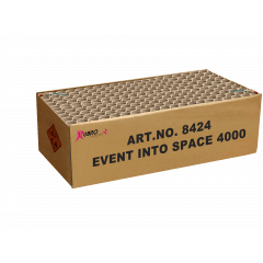 EVENT INTO SPACE 4000 (MVGV84240)