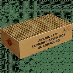 RAINBOW HEAVEN BOX COMPOUND XL (MVGV87770)